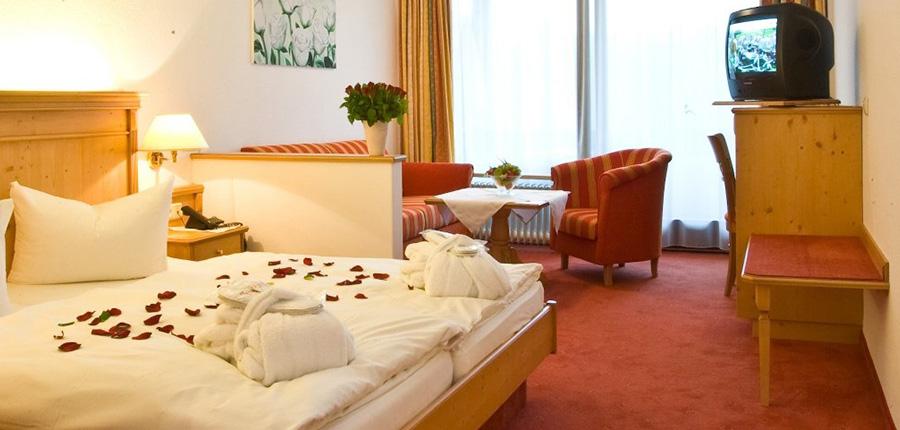 Alpenhotel Fischer, (bedroom type Grünstein), Berchtesgaden, Germany.jpg